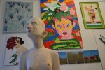 Ilka Rautenstrauch: Skulptur